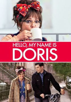 cover Hello, My Name Is Doris
