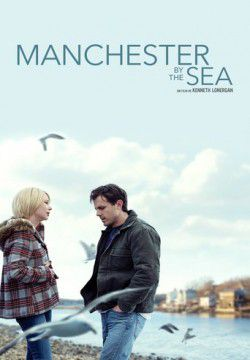 cover Manchester by the Sea