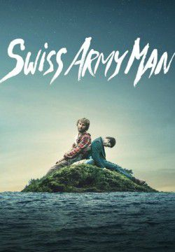 cover Swiss Army Man