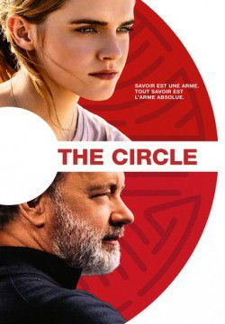 cover The Circle