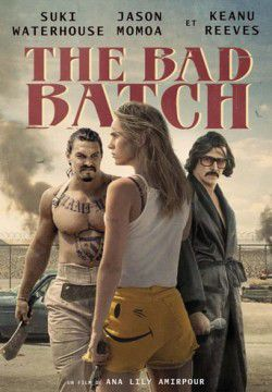 cover The Bad Batch