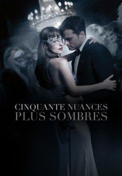 cover Cinquante nuances plus sombres