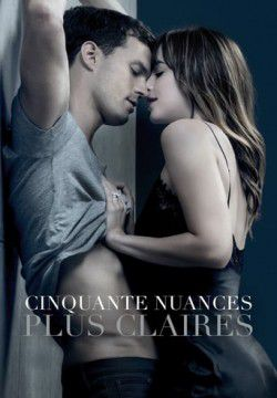 cover Cinquante nuances plus claires
