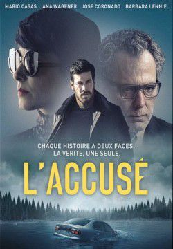cover L'Accusé