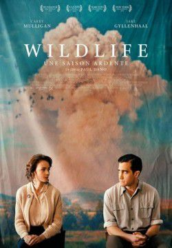 cover Wildlife - Une saison ardente