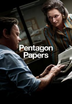 cover Pentagon Papers