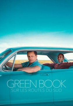 cover Green Book : Sur les routes du sud