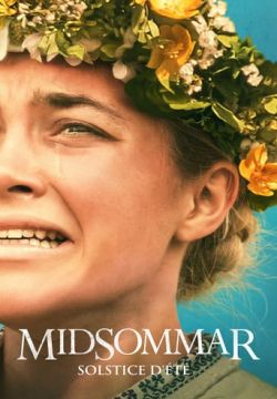 cover Midsommar
